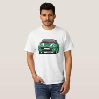 De mini groene illustratie van de Kuiper van het T Shirt