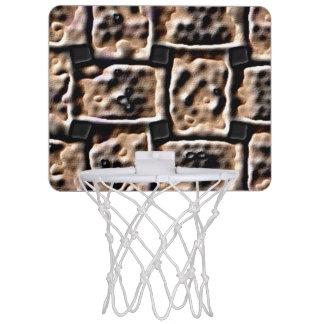 De mini Hoepel van het Basketbal - het Effect van Mini Basketbalring