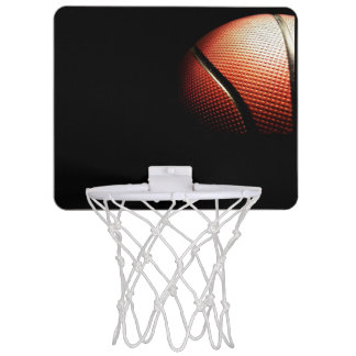 De mini Hoepel van het Basketbal Mini Basketbalbord