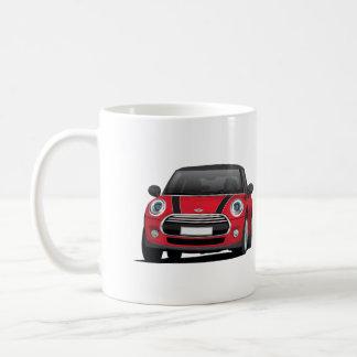 De mini Kuiper van het Broedsel (F56) twee Koffiemok