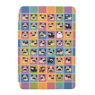 De MiniDekking van Colorblock iPad iPad Mini Cover