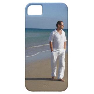 DE MINNAAR VAN DE ZOMER BARELY THERE iPhone 5 HOESJE