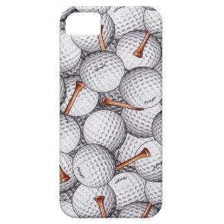 De Minnaars van het golf Barely There iPhone 5 Hoesje