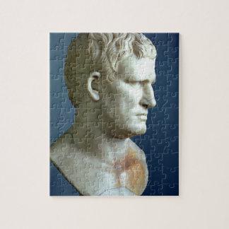 De mislukking van het portret van Agrippa (63-12 V Puzzels