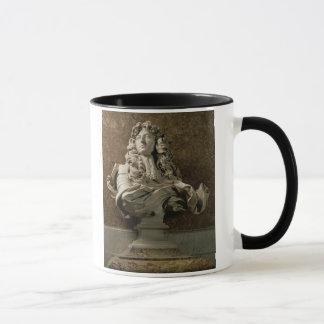 De mislukking van het portret van Louis XIV Mok