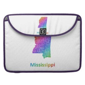 De Mississippi Beschermhoezen Voor MacBooks