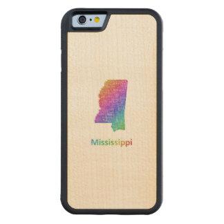 De Mississippi Esdoorn iPhone 6 Bumper Hoesje