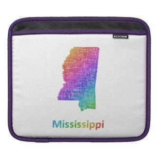 De Mississippi iPad Beschermhoezen