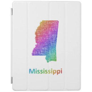 De Mississippi iPad Cover