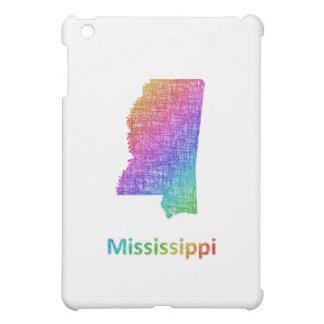 De Mississippi iPad Mini Cover