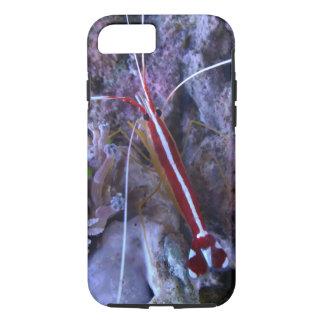De mobiele dekking van AquatiQ #1 iPhone 8/7 Hoesje