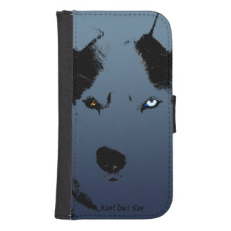 De Mobiele Hoesjes van de schor van Smartphone Galaxy S4 Portemonnee Case