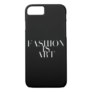 De mode is het Hoesje van de Telefoon van de Kunst