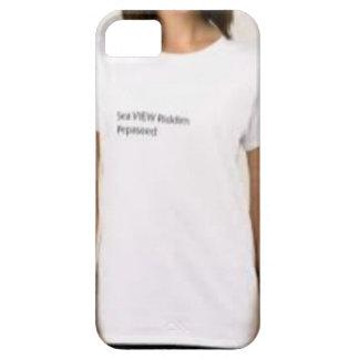 De model Slijtage van Zazzle Pepaseed Barely There iPhone 5 Hoesje