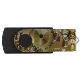 De moderne Aandrijving van de Flits van de Wartel USB Stick