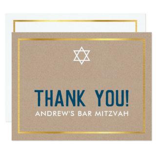 De MODERNE eenvoudige BAR MITSWA dankt u blauw Kaart