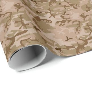 De moderne Militaire Camouflage Camo van de Inpakpapier