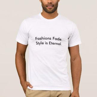 De modes Fade.Style is Eeuwig T Shirt