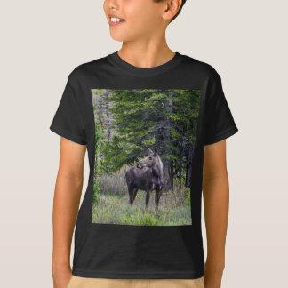 De Moeder van Amerikaanse elanden T Shirt