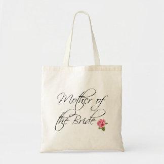 De moeder van de Kalligrafie van de Bruid en nam Draagtas