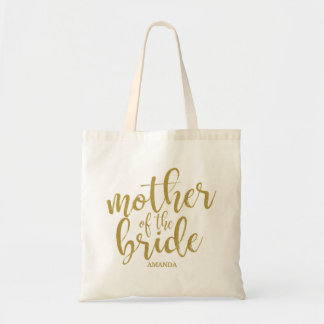 De moeder van de Moderne Kalligrafie van de Bruid Draagtas