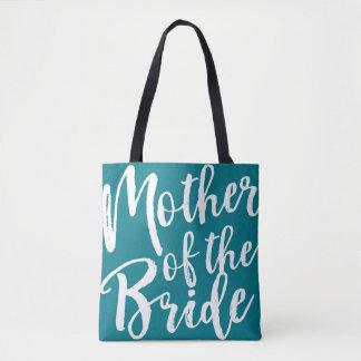 De Moeder van de Partij van het Huwelijk van de Draagtas