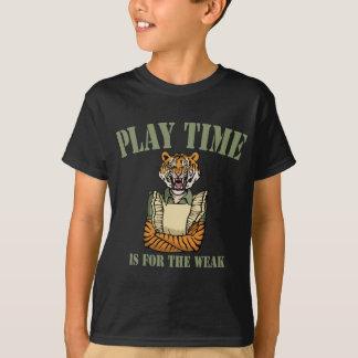 De Moeder van de tijger T Shirt