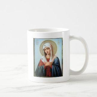 De moeder van Mary van het PICTOGRAM (32) van goed Koffiemok