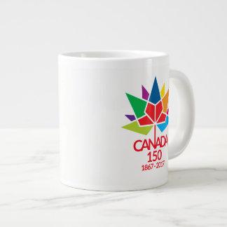 De Mok Canada van de Koffie van Canada Dag 150