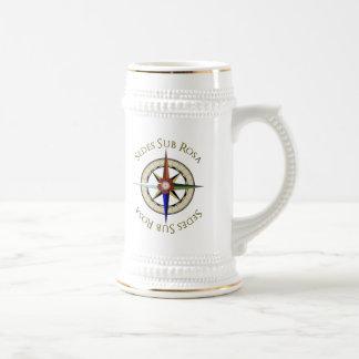 de mok, Geschiedenis wordt gedicteerd door hen die Bierpul