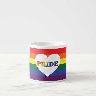 De Mok LGBT van de Koffie van de Regenboog van de