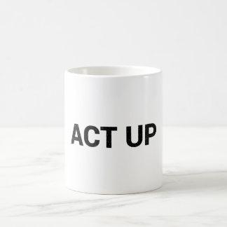 De mok van Act Up