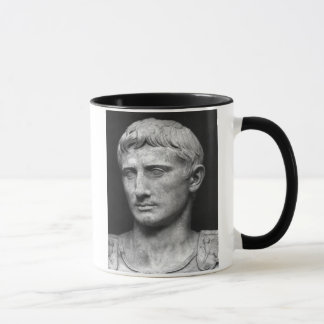 De Mok van Augustus* van Caesar/tazza van Caesar
