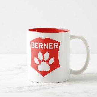 De Mok van Berner