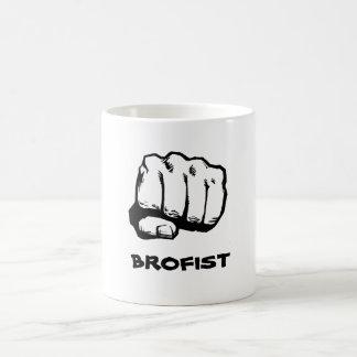 De mok van Brofist
