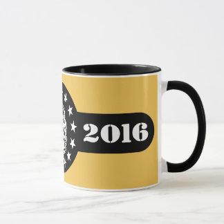 De Mok van Cruz 2016 - Ted Cruz voor President