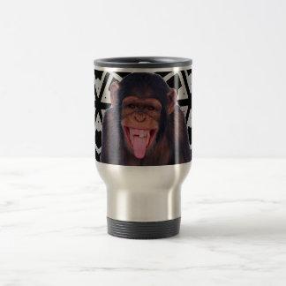 De mok van de aap