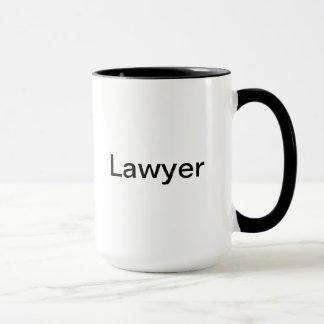 De Mok van de advocaat
