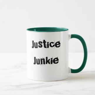 De Mok van de advocaat - Grappige Bijnaam - de