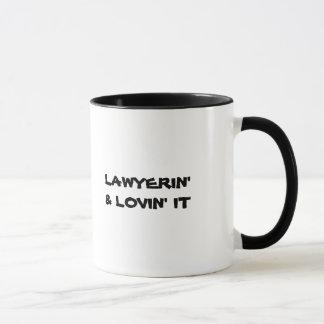 De Mok van de advocaat: Lawyerin & Lovin het