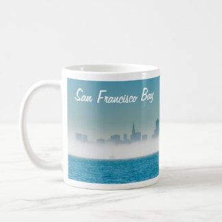 De Mok van de Baai van San Francisco