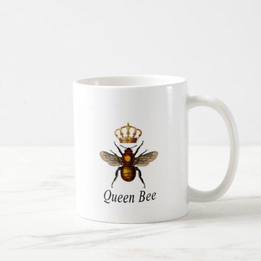 De Mok van de bijenkoningin