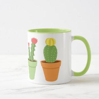 De Mok van de cactus