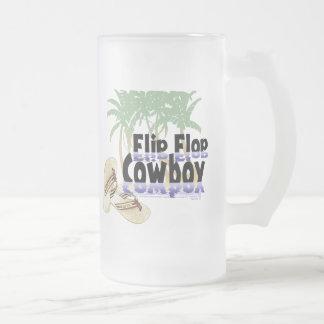 De Mok van de Cowboy van de wipschakelaar