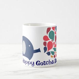 De Mok van de Dag van Gotcha
