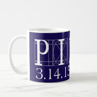 De Mok van de Dag van pi