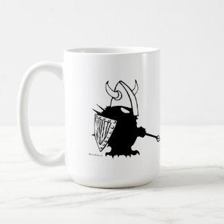 De Mok van de Egels van Viking