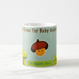 De Mok van de Eikel van het baby (add'tl stijlen &