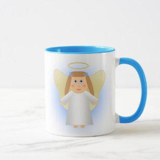 De mok van de engel