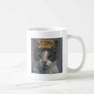De Mok van de Galerij van de Staart van de kat -